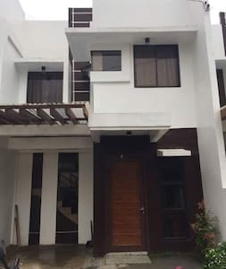 New Modern 2 BR Townhouse for Rent - Bayugan - Дом