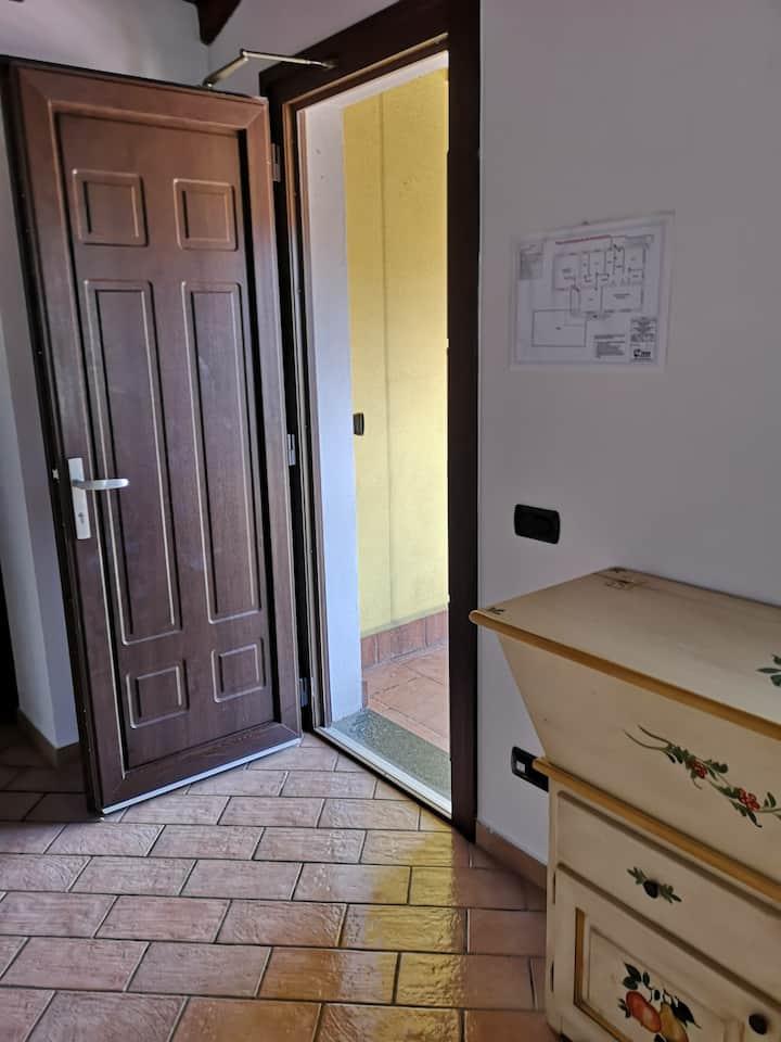 Podere Montese Appartamento 5