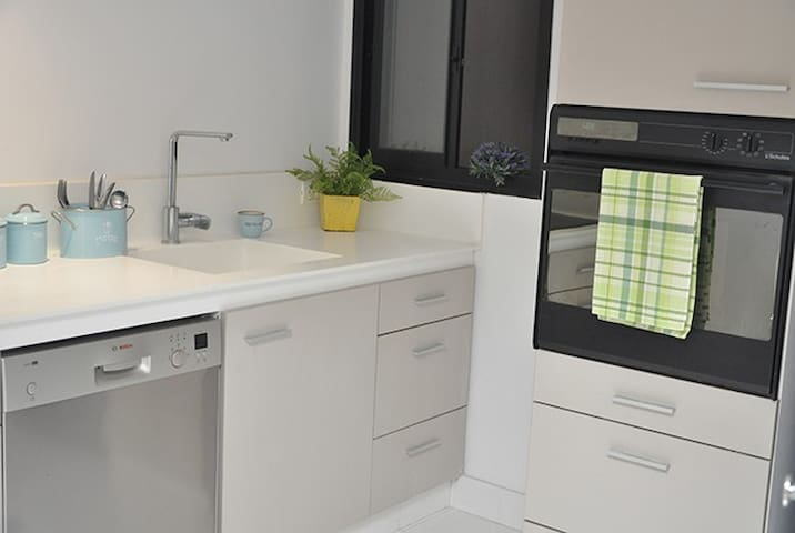 Beautifull 2 Rooms Apartement - Ra'anana - Apartment