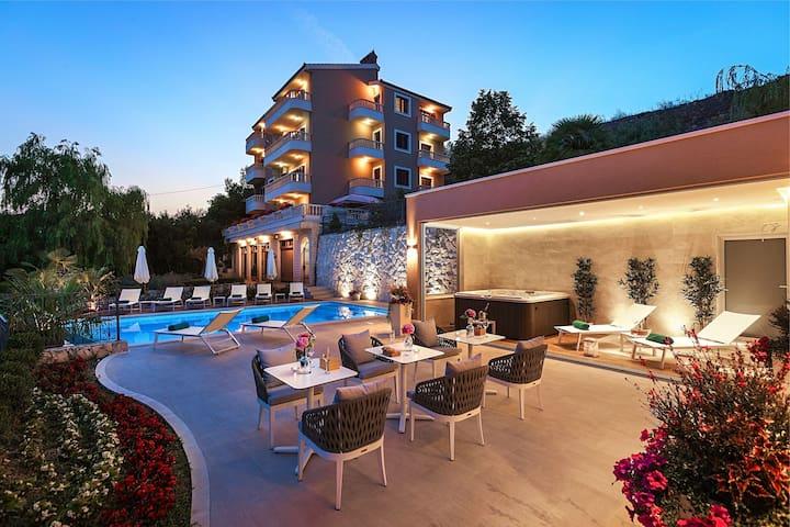 Villa Sea Breeze 3