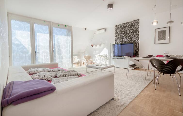Holiday apartment with 2 bedrooms on 74m² in Bohinjska Bistrica
