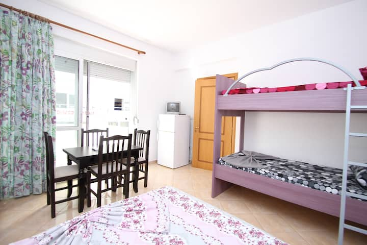 Marina Apartment Vlore