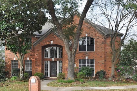 2017 Super Bowl 4BR - 3.5Bath  Spacious Home - Humble - House