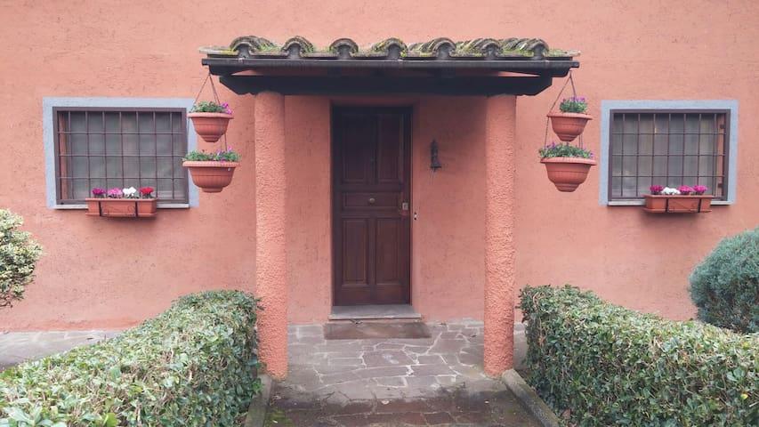 Casale Argentoraro - Roma - House