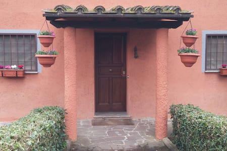 Casale Argentoraro - Рим - Дом