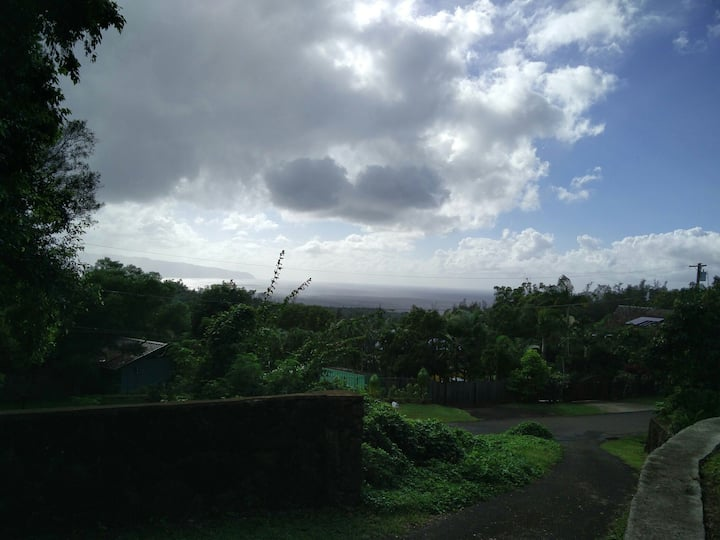 Pupukea Ocean View Retreat!