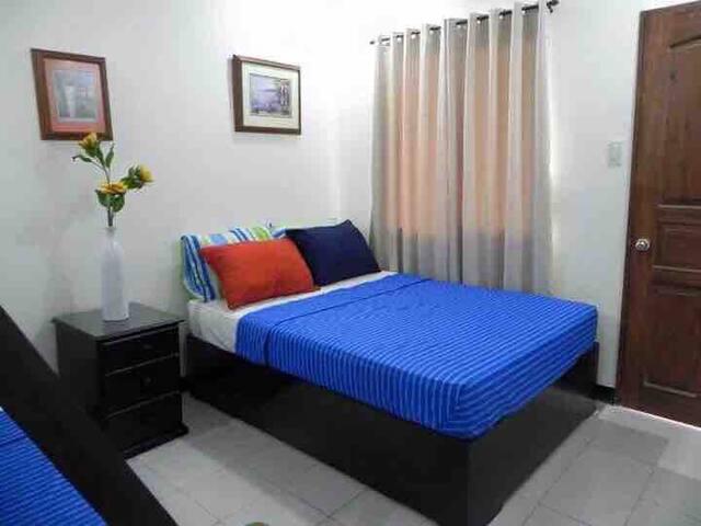 The Blue Veranda Suites FAMILY ROOM 106 /Max 5 pax