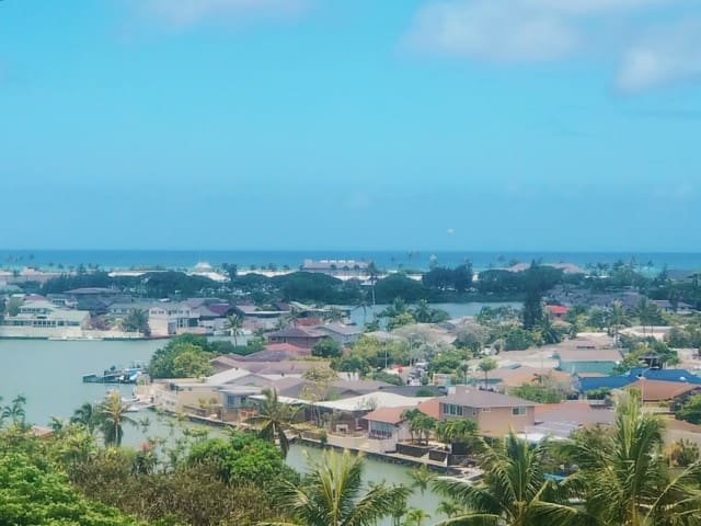 Breathtaking Ocean Views!