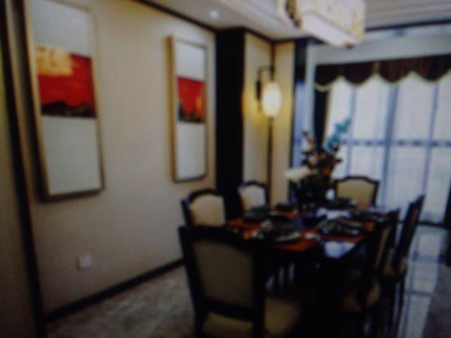 2 room 1 hall sunny new house - 乌得勒支 - Casa