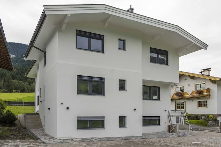Classy Apartment in Brixen im Thale with Terrace