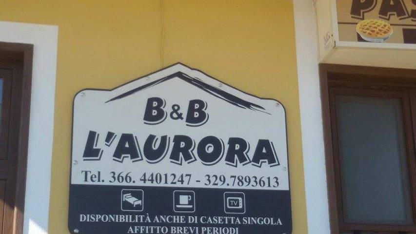 Intero appartamento - Roccavaldina