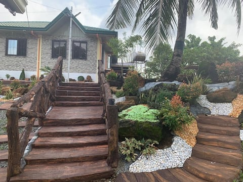 Michael's  Homestay nr Patar Beach & Bolinao Falls