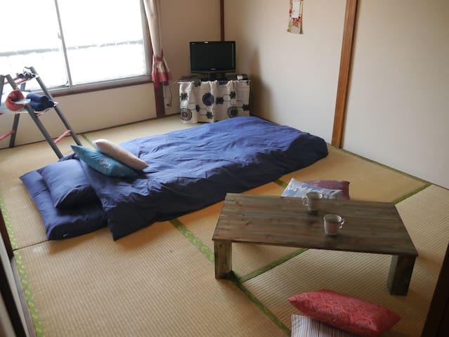 Comfortable room,Near Shinjuku Yoyogipark       33