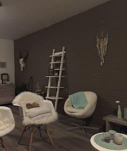 Romantische woning in ❤ Valkenburg - Appartement