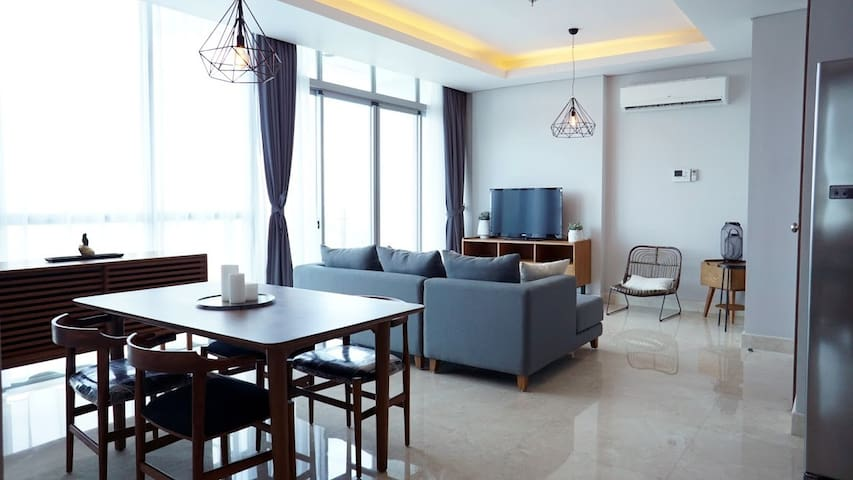MARCH LOW PRICE PROMOTION!!!  Luxury Apartment