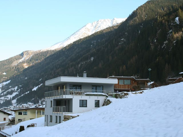 Apartment Collina in See