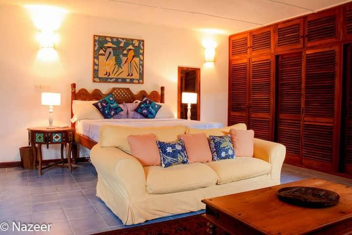 Hunch Zanzibar (King Deluxe)