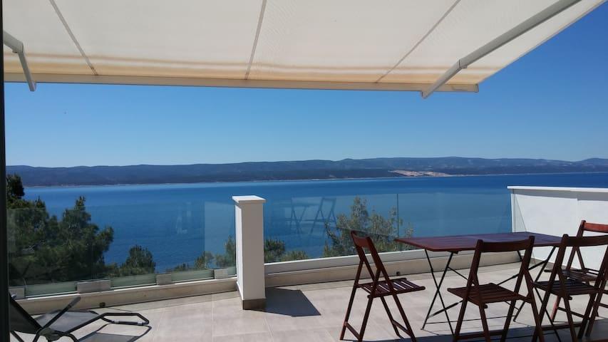 NEW!!! Villa Punta with pool