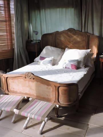 habitacion 1/ Room 1