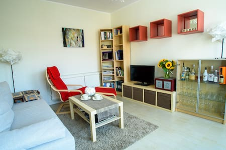 MONI Apartment in the Oldtown - Kaunas - Leilighet