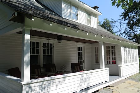 The 1925 Cottage - Paupack - Haus