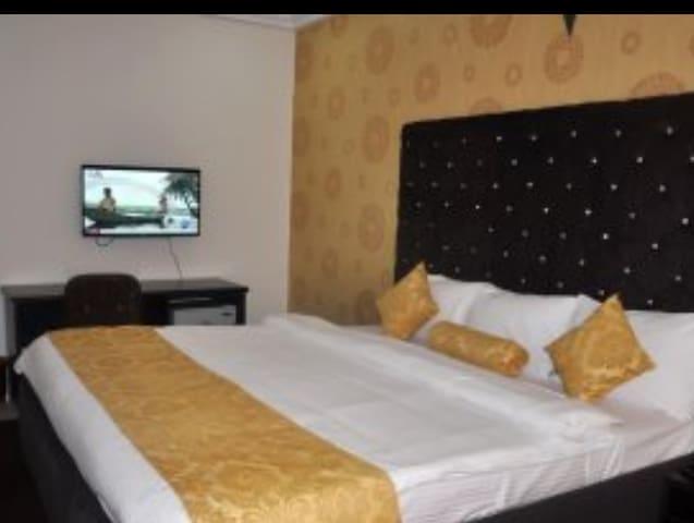 Lavila hotel
