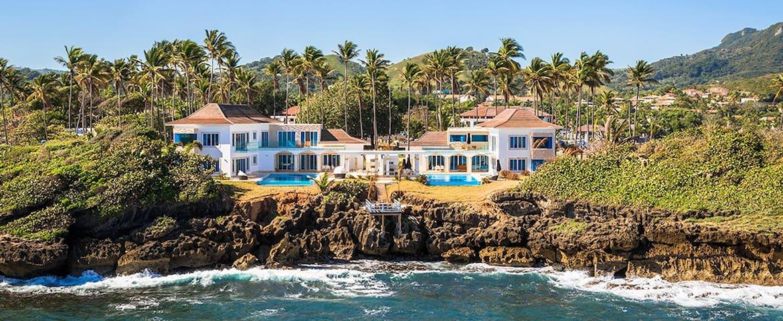 3 Bedroom Villa in Puerto Plata- Lifestyles Resort