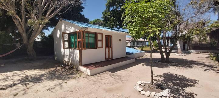 HOTEL SUNSETS DEL ROSARIO, Cabaña ocaso