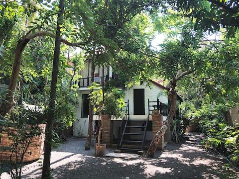 Maison Sinath- Private Entire House