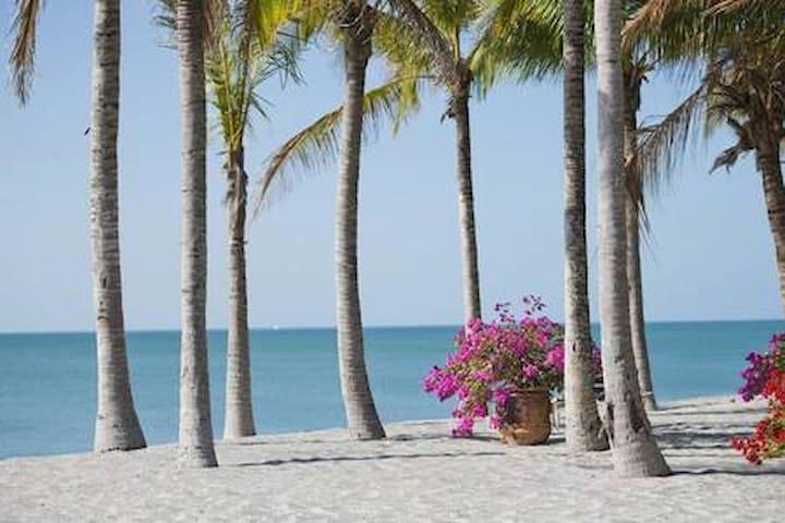 The Buenaventura Golf and Beach 4 rooms apartment
