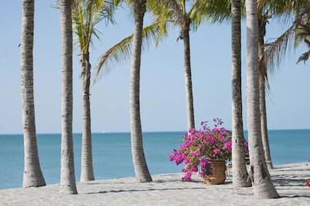 The Buenaventura Golf and Beach 4 rooms apartment