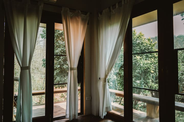 Modern Balcony Bungalow Chai Lai Orchid