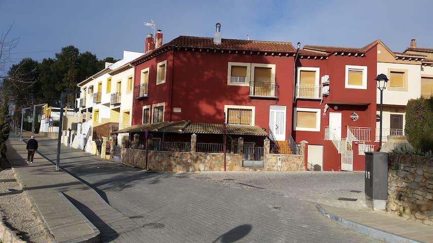 CASA EN EL CORAZON DE BAEZA - Baeza