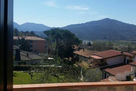 Relax e comodità in Lunigiana - Terrarossa - Lägenhet