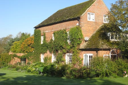 3 rooms for B&B - Wiltshire - Bed & Breakfast