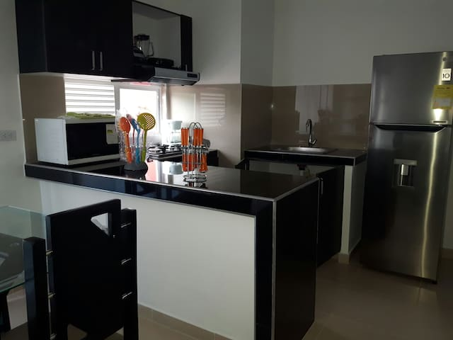PENT HOUSE - APARTAMENTO   DE LUJO - Cali, Valle del Cauca, CO - Appartement