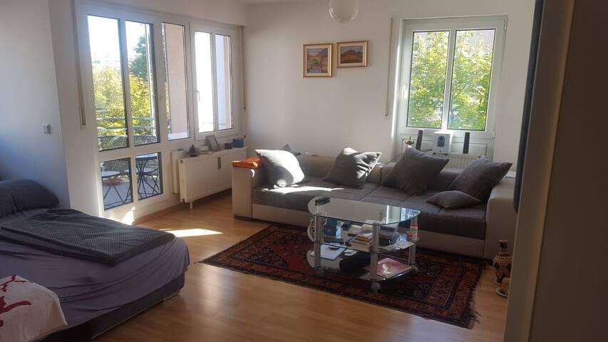 City-Apartment im Herzen von München