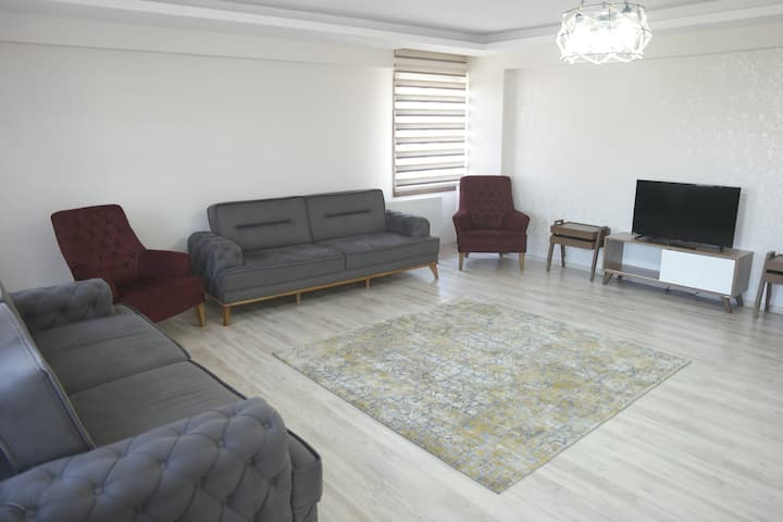 Brand New Duplex Apartment Bursa City Centre No.1