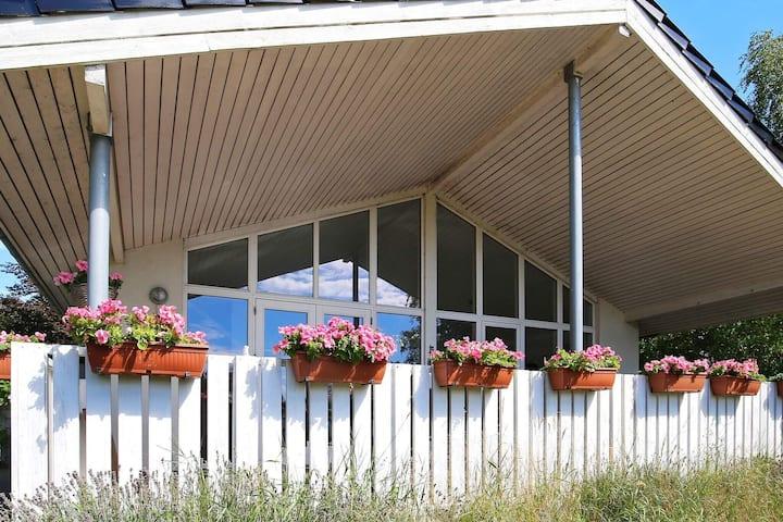 5 person holiday home in Frederiksværk