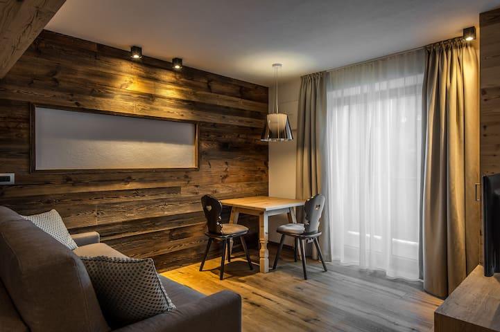 Chalet Prades-Dolomiti Lodge Lavarella