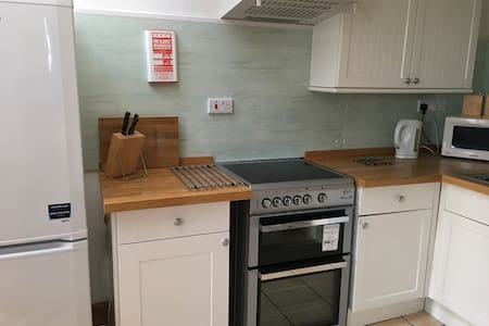 Rural self catering cottage on working sheep farm