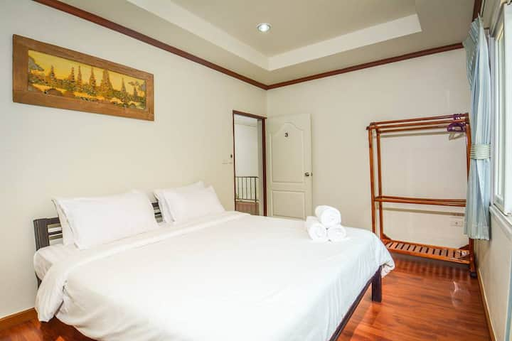 Kamalar Palace Family Rooms