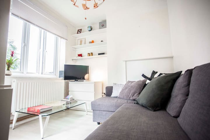 Stylish 3 Bed Apartment in Central London! :) - Londra