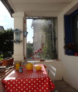 Maison avec jardin privé proche du Centre Ville - Cahors - Rumah