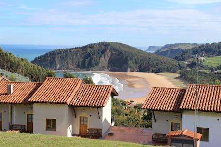 Monterodiles Loft - Liñero - Apartment
