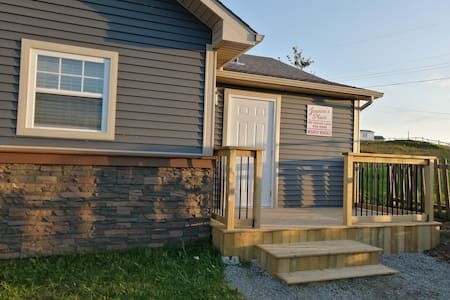 Jeanne's Place (Bonavista nightly rental)