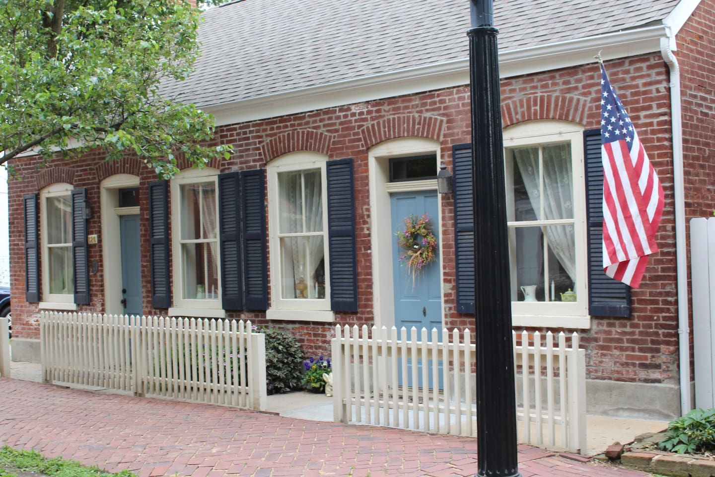 Garfield Inn - Cottage that warmly welcomes are guests