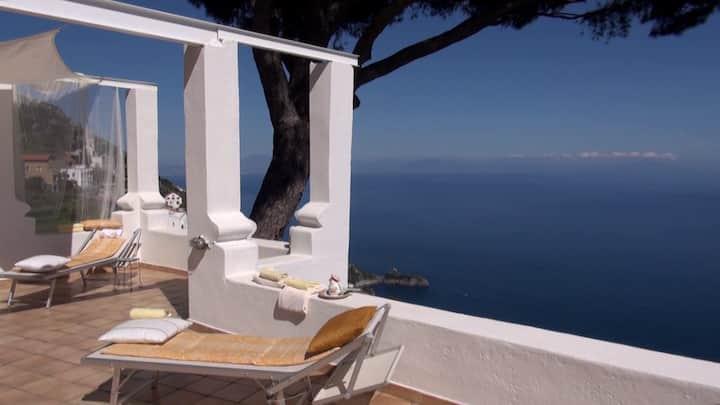 Villa Aramara Costa d'Amalfi
