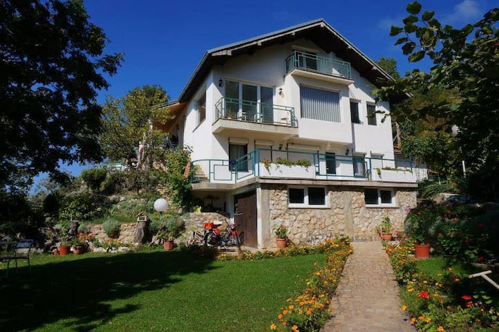 Cozy and Modern Villa - Ohrid - Villa