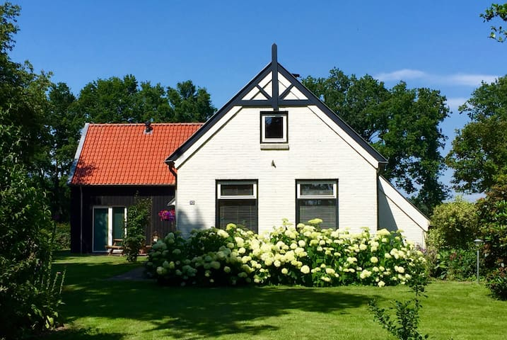 Lovely B&B in beautiful countryside - Wapse - Wikt i opierunek